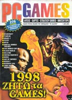 PC Games 1998