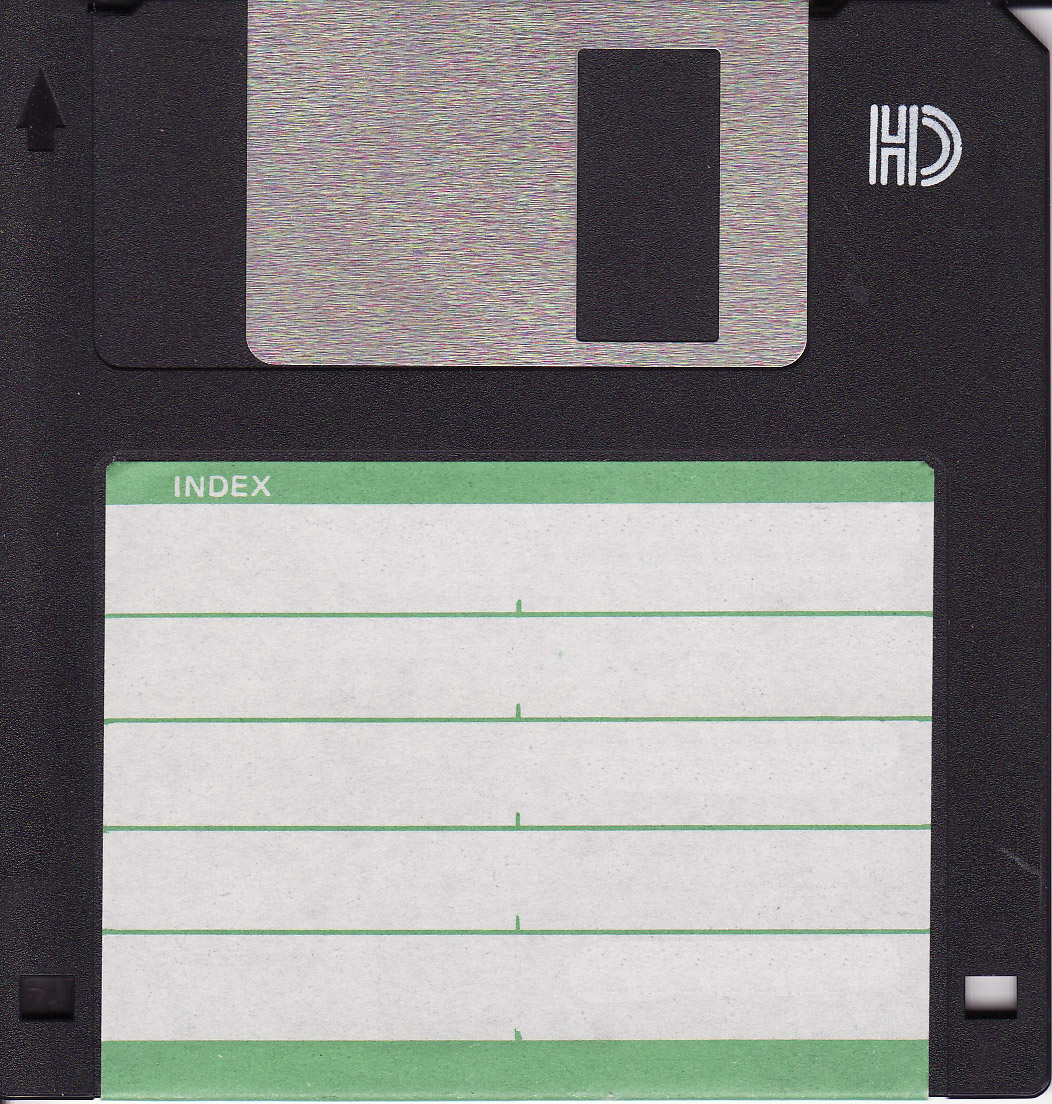 PCM Floppy Disks