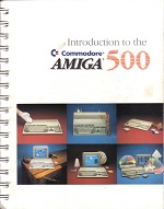 Intoduction To The Amiga 500