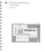 Macintosh System Software User Guide Version 6.0