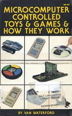 Microcomputer Controlled Toys & Games & How They Work