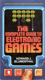 The Complete Guide to Electronic Games by geoanas