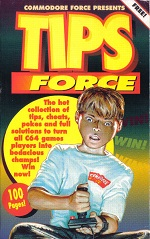 Tips Force For C64