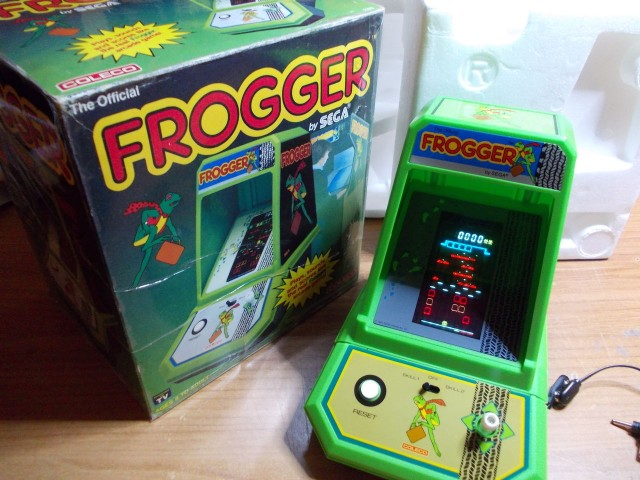 COLECO_Frogger_Front